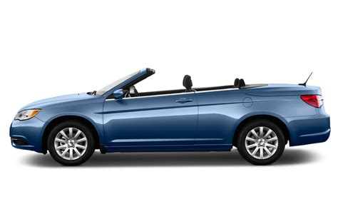 2014 Chrysler 200 Reviews And Rating