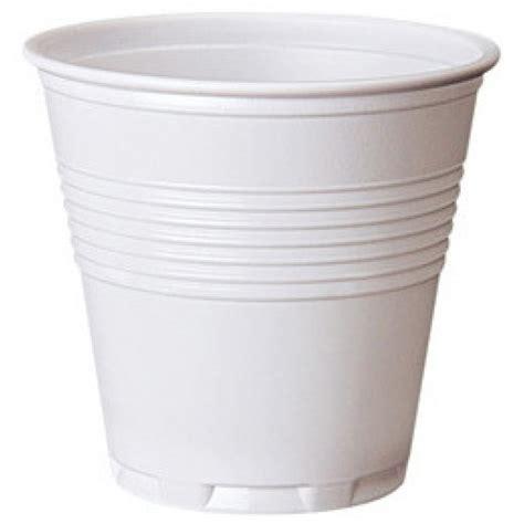 Bicchieri Di Plastica by Bicchieri In Plastica Caff 232 Monouso Colore Bianco 80cc