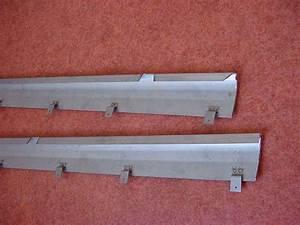 Upper Door Panel 1pc  Fiat Osca Special Parts