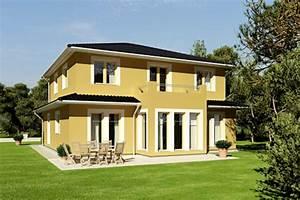 Mediterranes Haus Bauen : mediterranes haus massivhaus typ genua ~ A.2002-acura-tl-radio.info Haus und Dekorationen