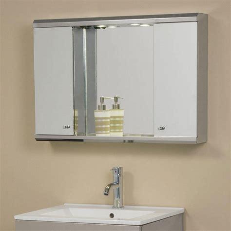 Horizontal Bathroom Medicine Cabinets  Bathroom Cabinets