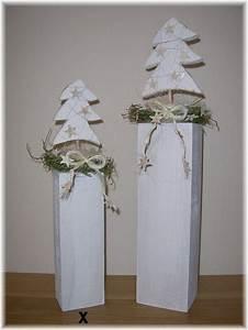 Weihnachtsdeko Aus Holz Basteln : die besten 25 weihnachtliche holzpfosten ideen auf pinterest weihnachtliche deko aus holz ~ Whattoseeinmadrid.com Haus und Dekorationen