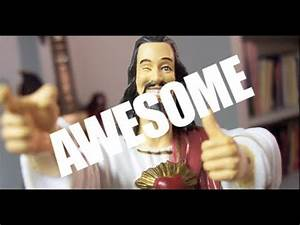 5 Reasons JESUS is Awesome! - YouTube  Awesome