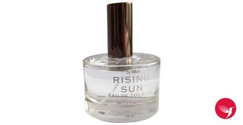 printemps si鑒e social rising sun h m parfum un parfum pour femme 2012