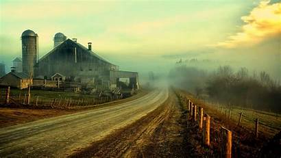 Country Cool Wallpapers Farm