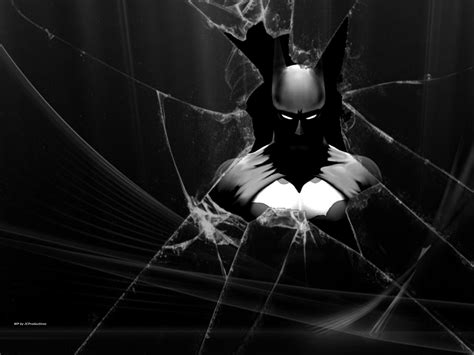 windows  batman wallpaper wallpapersafari