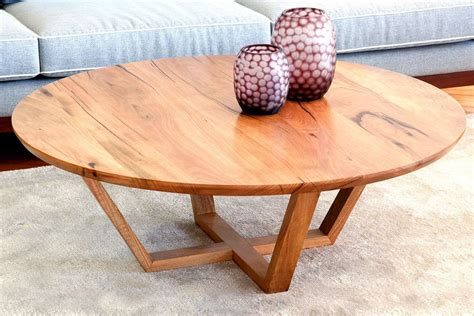 Round wood coffee table new coffee table rowan od outdoor, source: extra large round coffee table Download-Extra Round Coffee ...