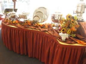 11 best images about buffet on tables thanksgiving and decorating ideas