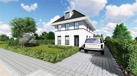 Nieuwbouw Huis Bouwen Prijzen by Best Basiswoning Hoog With Nieuwbouw Huis Bouwen Prijzen