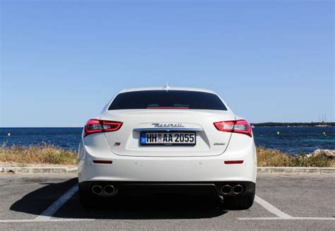 Hire Maserati Ghibli  Rent Maserati Ghibli  Aaa Luxury