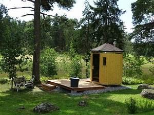Sauna Im Garten Selber Bauen : fasssauna selber bauen originelles design f r den garten ~ A.2002-acura-tl-radio.info Haus und Dekorationen