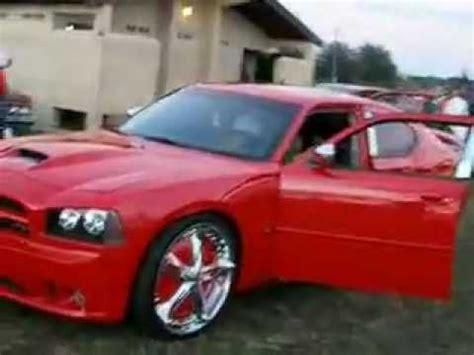 custom dodge chargers donk car show hip hop custom cars