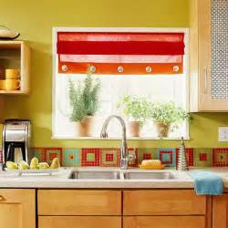 kitchens colors ideas 36 colorful and original kitchen backsplash ideas digsdigs