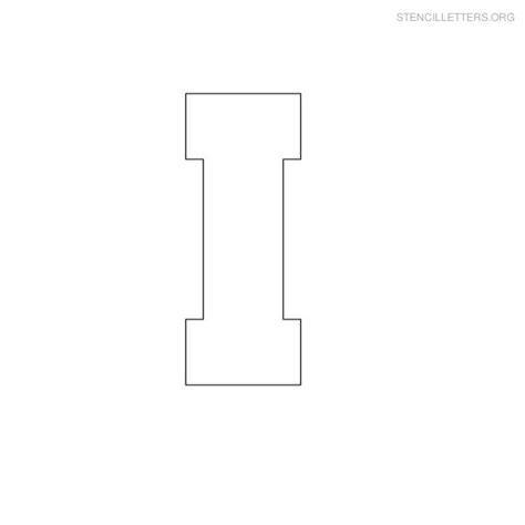 Block Letter Templates by 28 Images Of Block Letter S Template Leseriail