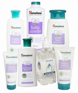 Himalaya Complete Baby Products Combo (Set Of 7) Best