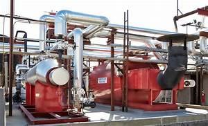 Industrial Fluid Steam Generators Manufactured By American