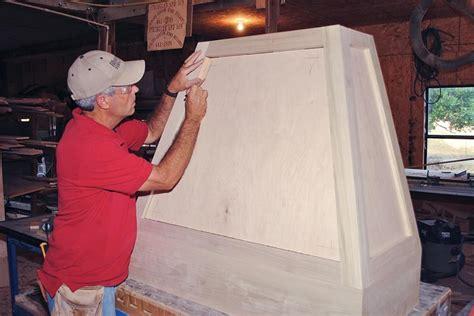 custom vent hood cover jlc  cabinets kitchen