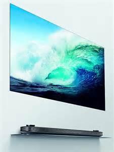 LG OLED TV Models