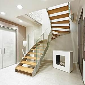 Stahltreppe Mit Holzstufen : alle treppen varianten tagsuche nach kombination holz stahl finden sie treppenbauer f r ~ Orissabook.com Haus und Dekorationen