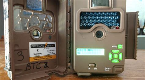 To force format (manually format) micro sd, follow the guidelines below: How to Format an SD Card in a Trail Camera - Trail Cam Junkie