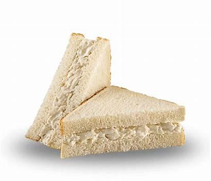 Chicken Salad Wedge Sandwiches Sandwich Bread Deli