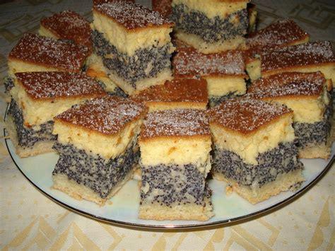 Mohnkuchen Mit Decke Rezepte Chefkochde