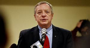 Durbin undergoes heart procedure - POLITICO
