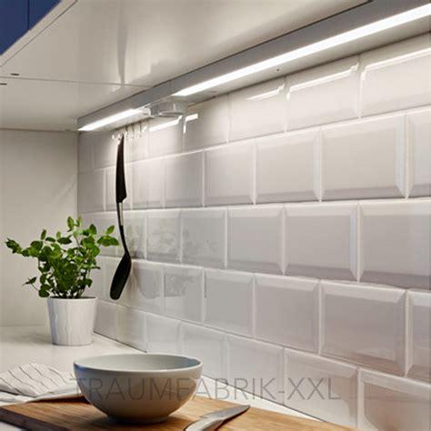 Schön Küche Lichtleiste Led Ikea Utrusta Arbeitsleuchte