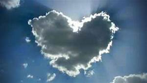 Heart Shaped Cloud 26 of 57 – Love Cloud Covering The Sun ...