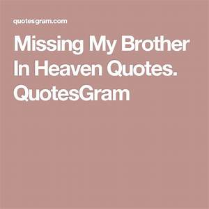 Images Of Missing Brother Quotes Summer