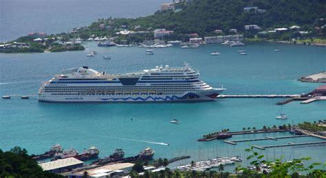 Cruise Ship Schedule Tortola | Fitbudha.com