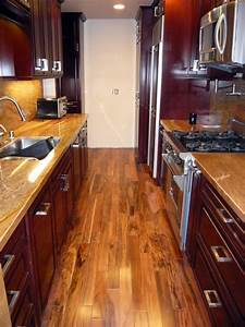 galley kitchen ideas modern design 2087