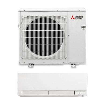 Mitsubishi Cooling Systems by Ductless Heating Cooling Andgar Hvac