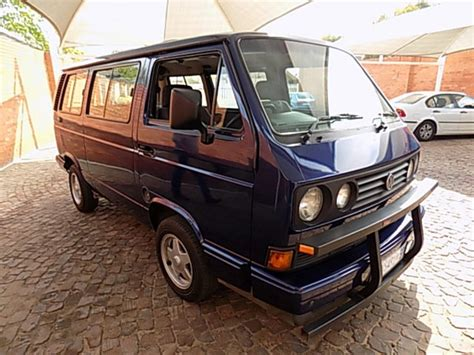 volkswagen 1998 volkswagen caravelle 2 6i a c p s was listed for r114 950 00 on 19 oct at 09