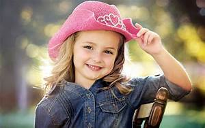 Little girl, Happiness, Smile wallpapers and images ...