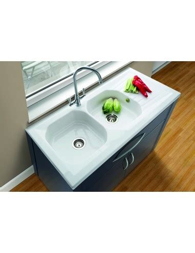 villeroy and boch kitchen sink 1210 x 610mm villeroy boch provence ceramic sinks 8817