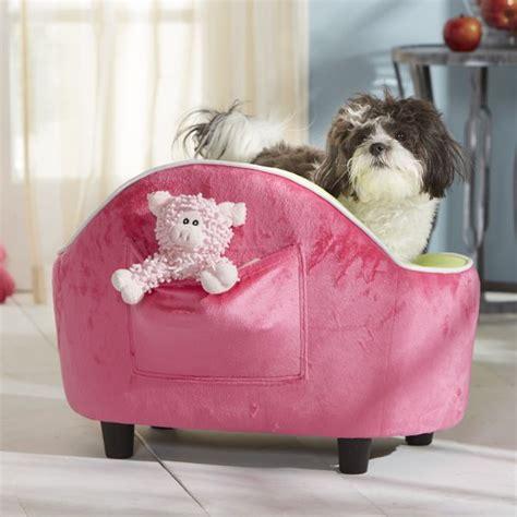 cute  small dog bed  handy  pocket
