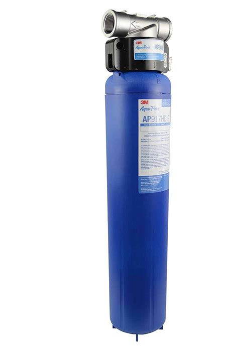 aqua pure  house water filter review