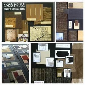 Interior design presentation boards for commercial for Interior design office ppt