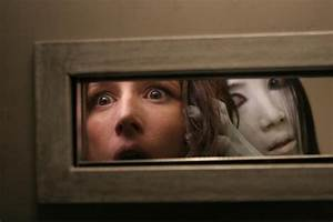 Pin Still Of Shawnee Smith And Aiko Horiuchi In The Grudge ...