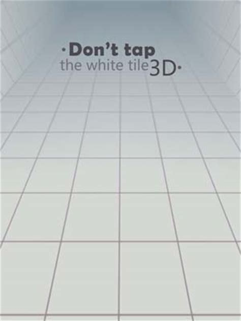 dont tap the white tile free don t tap the white tile 3d 187 android 365 free