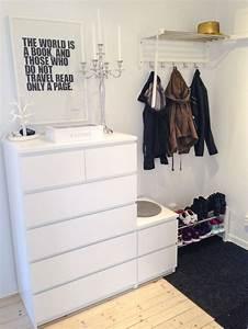 Ideen Mit Ikea Möbeln : die besten 20 kleine wohnungen ideen auf pinterest ~ Lizthompson.info Haus und Dekorationen