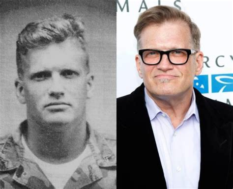 20 Celebrities Who Served In The Us Military