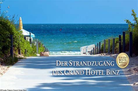 Grand Hotel Binz Spa by Binz Grand Hotel Grand Hotel Binz R Binz Deluxe
