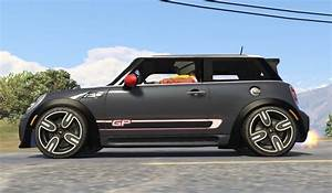 Mini F56 Tuning : gta 5 mini jcw f56 r56 gp add on tuning livery mod ~ Kayakingforconservation.com Haus und Dekorationen