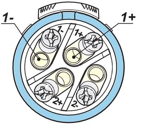 KLOTZ 4mm² Speakon Speaker Lead 2 Core Extra High Power ...