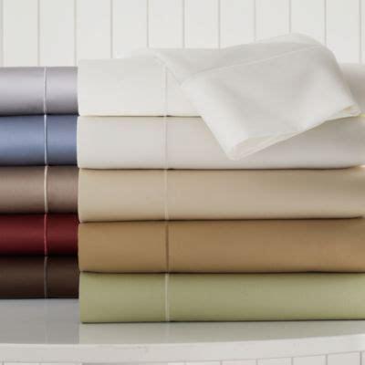 jcpenney bed sheets royal velvet 400 tc wrinkle guard sheet sets jcpenney