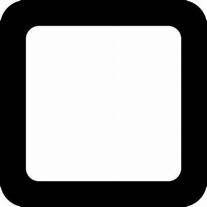 Square Empty Icon Bg Svg Onlinewebfonts