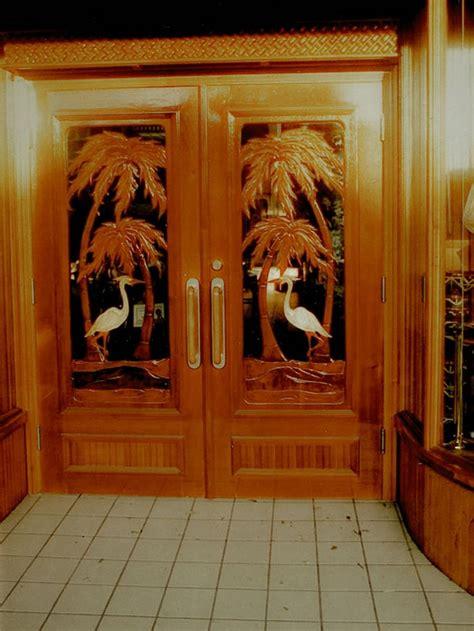 custom carved wooden door designs  projectsatobn