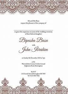 muslim wedding invitations muslim wedding most unique With digital islamic wedding invitations